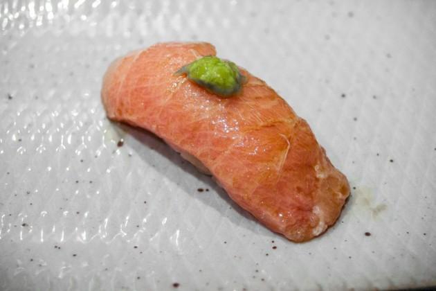 The Infatuation Review of Sushi Katusei